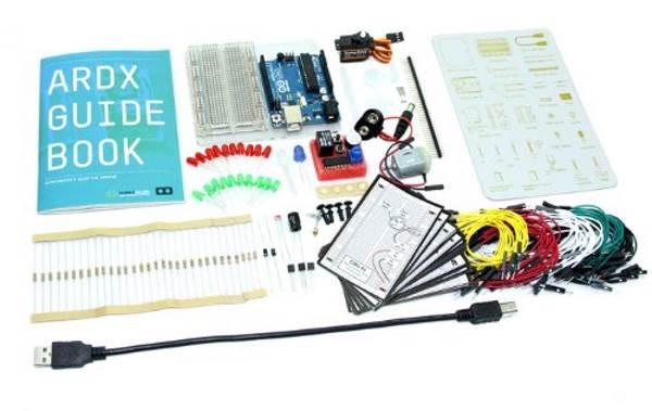ardx-starter-kit