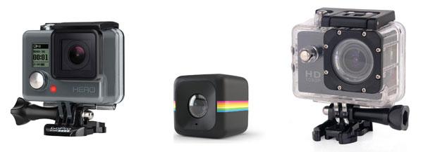 GoProHero-PolaroidCube-SJ40