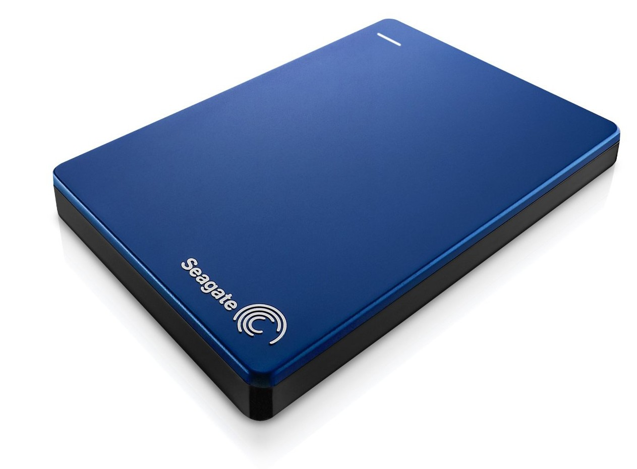 The Best external HDD for the Nintendo Wii U is a 120GB SSD