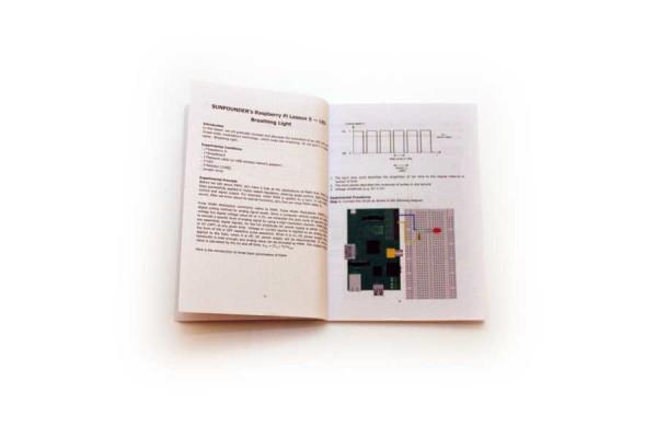 Starter Kit Solderless Experimental Electronics Kit For Beginners