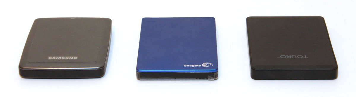 1TB Portable USB 3 0 HDD review: WD My Passport Ultra -vs