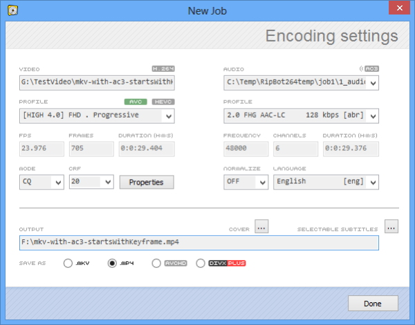 ripbot-encoding-settings-overview