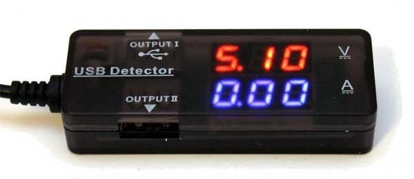 bestope-usb-detector