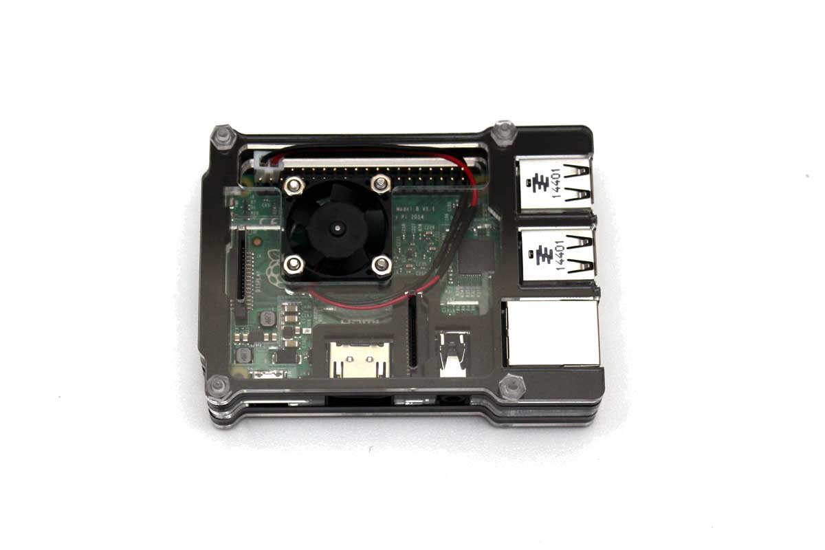 12 Raspberry Pi 2 & 3 model B cases — compared and reviewed