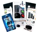 Bluetooth RFID Finders for your iPhone or Android smartphone — compared and reviewed