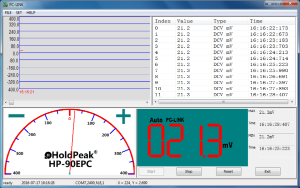 HoldPeak-PC-Link