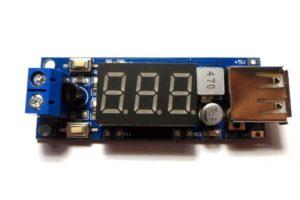 drok-xl1509-step-down-w-led-display