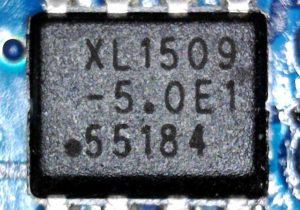 xl1509-step-down